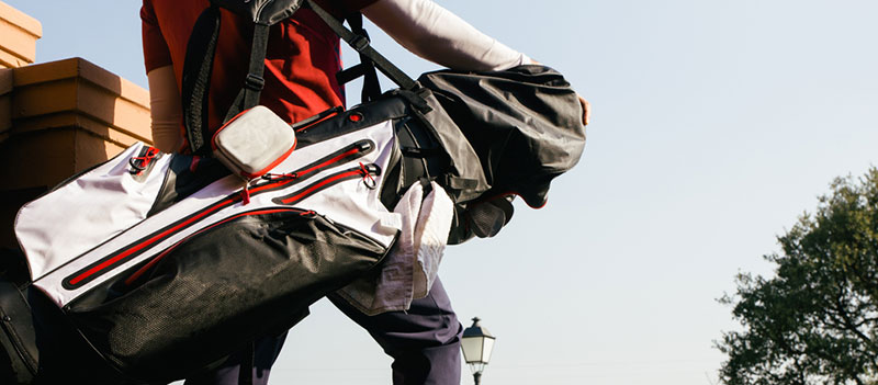 7 Essential Items You Should Always Carry In Your Golf Bag