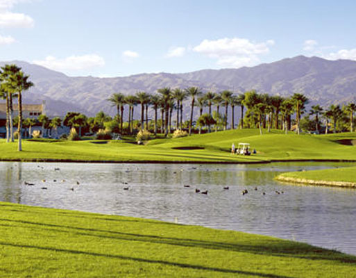 Desert Falls Country Club Palm Desert