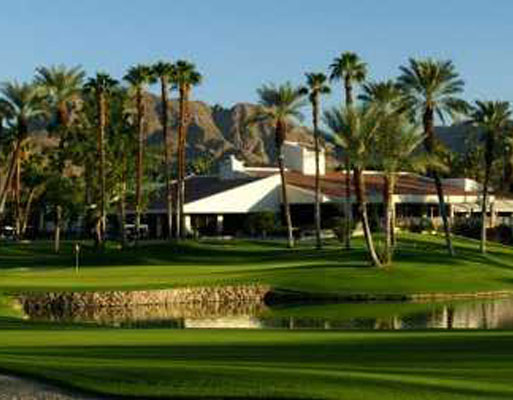 Desert Horizon Country Club