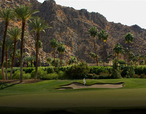 Eldorado Country Club Indian Wells