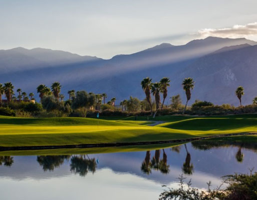 Escena Golf Club Palm Springs