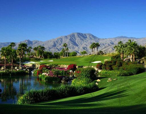 The Hideaway Golf Club