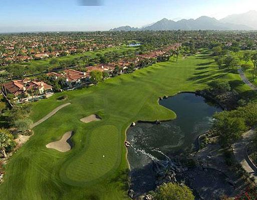Indian Ridge Country Club Palm Desert