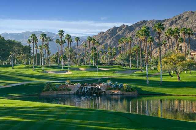 Ironwood Country Club Palm Desert