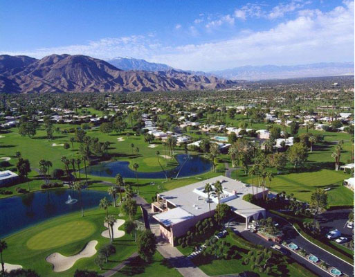 Marrakesh Country Club Palm Desert