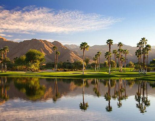 Mesquite Golf Club Palm Springs