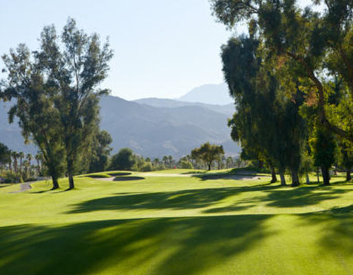 Mission Hills Country Club Palm Springs
