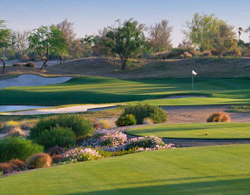 Portola Country Club Palm Desert