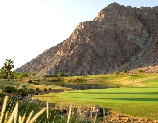 Silver Rock Golf Course