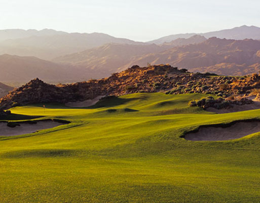Stone Eagle Golf Club Palm Desert