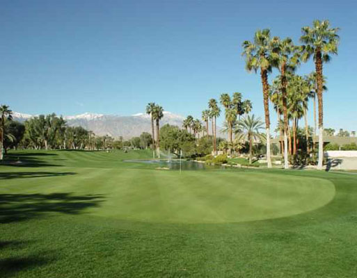 Tamarisk Country Club Indian Wells