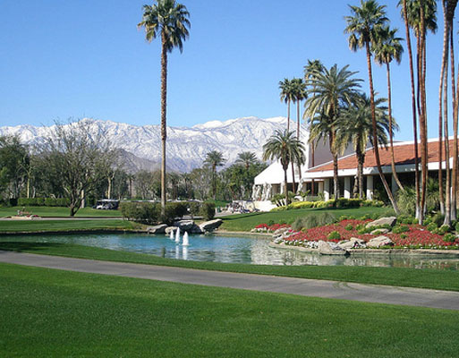 The Springs Country Club Palm Desert