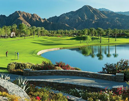 Toscana Country Club Indian Wells