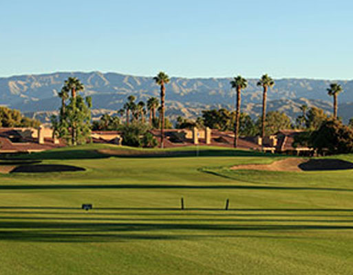 Woodhaven Country Club Palm Desert