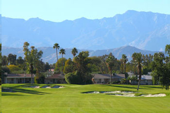Palm Desert Country Club Golf Course