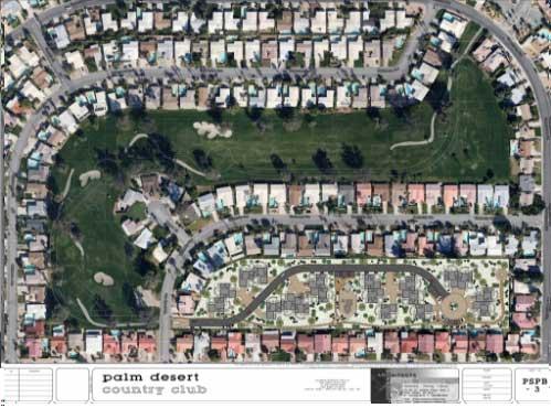 Palm Desert Golf - Development Planning 2