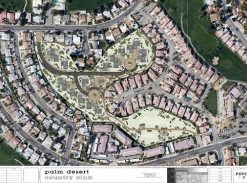 Palm Desert Golf - Development Planning 3