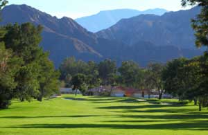 Palm Desert Golf - Hole 12