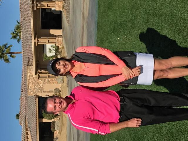 Golf Lessons Palm Desert