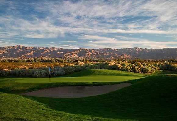 Sands RV Golf Resort