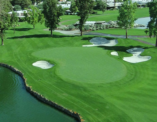 Morningside Country Club Palm Desert
