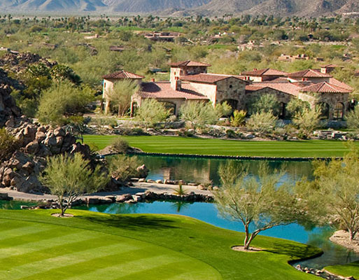 The Reserve Club Indian Wells