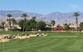 Palm Desert Country Club Open For 2017 – 2018 Season!