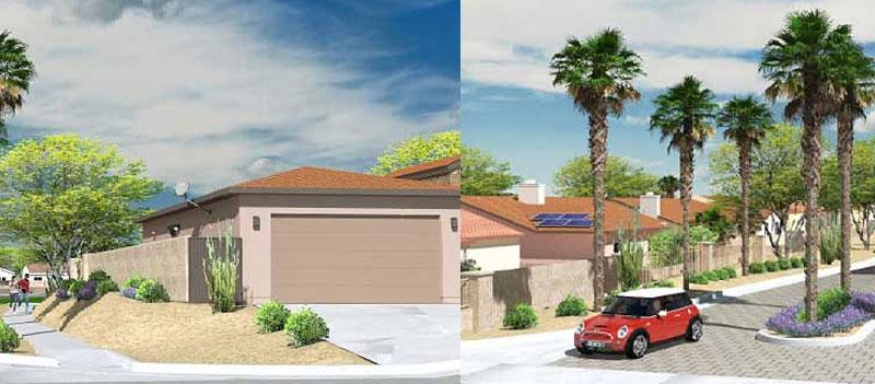 Palm Desert & Riverside Country Housing Stock Set to Grow, &  New Condominium Development Coming to Palm Desert Country Club