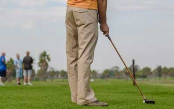 What is Match Play in Golf and What Are the Rules?